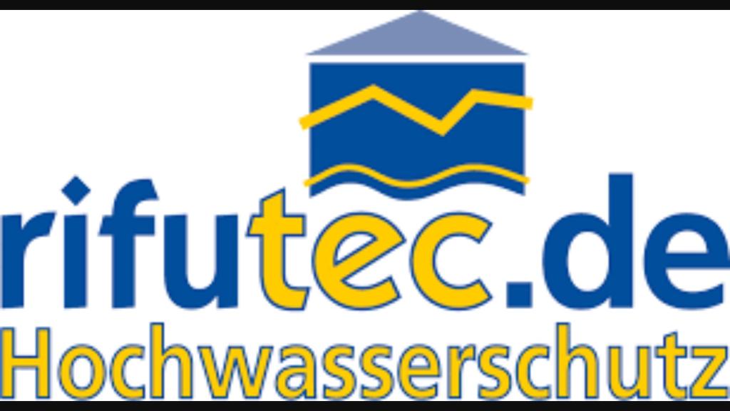 rifutec GmbH logo