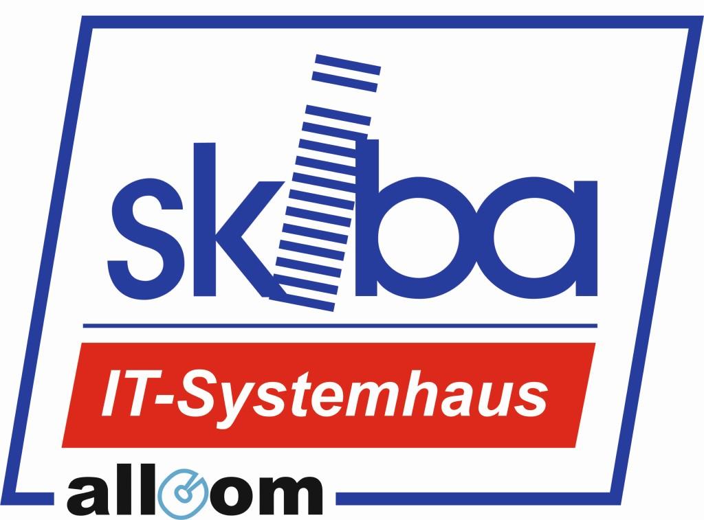 skiba proComputer Technik GmbH logo